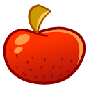 apple pomme