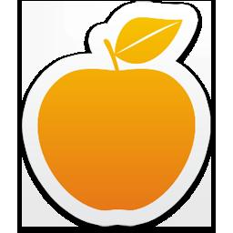apple 8 pomme