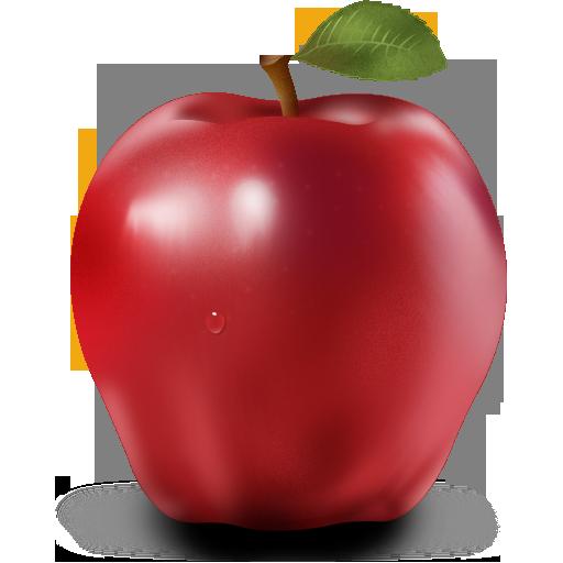 apple512 pomme