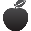 apple 9 pomme