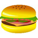 bread1 hamburger