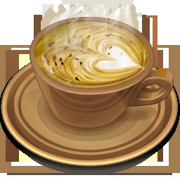 love coffe cafe