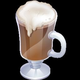 irish coffee cafe