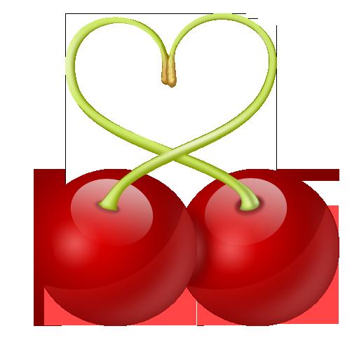 cherry cerise
