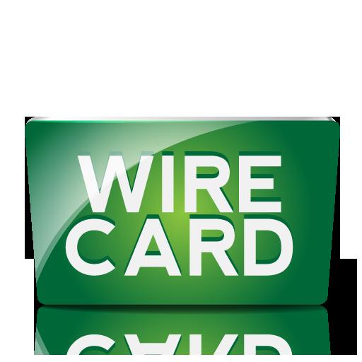 wire card transfert