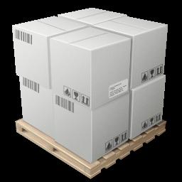 shipping livraison
