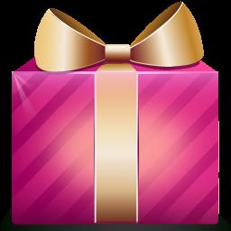 christmas giftbox cadeau
