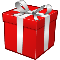 gift 09 cadeau