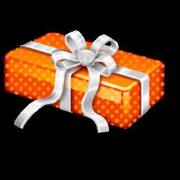 gift 2 cadeau