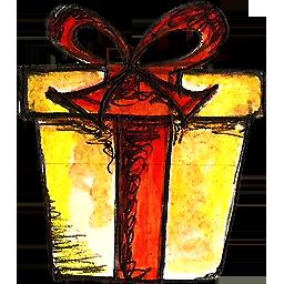 gift cadeau