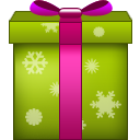 giftbox cadeau
