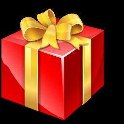 gift 1 cadeau