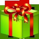 xmas giftbox cadeau
