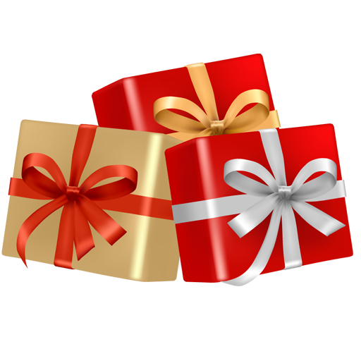 gift6 cadeau