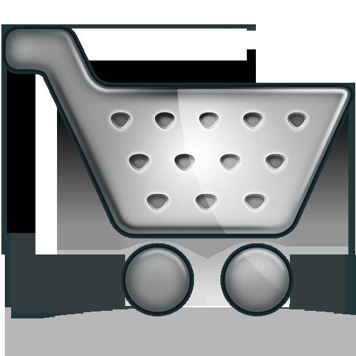 shopping cart 13 caddie