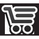 shopping cart2 caddie