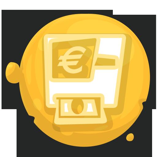 atm euro2 euro