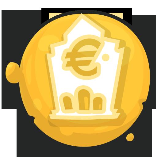 bank euro2 euro