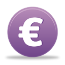 euro currency sign euro