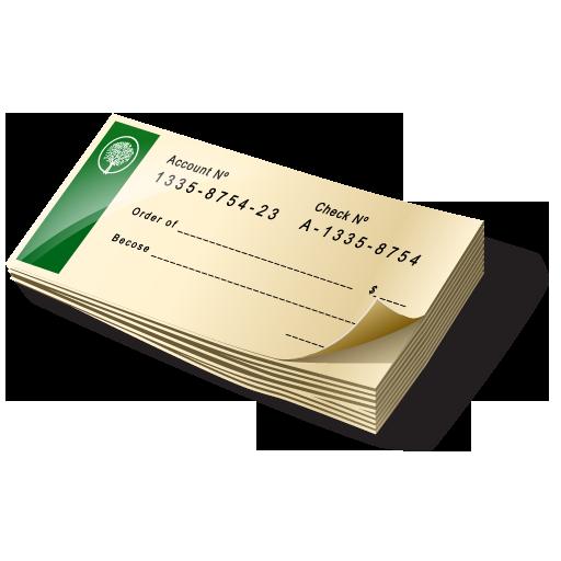 check cheque
