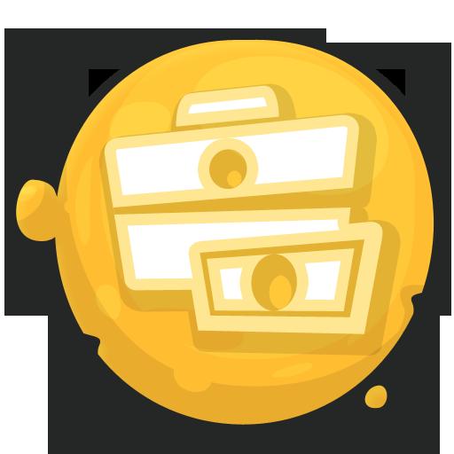 cashbox billet