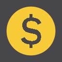 google plus ui coin monnaie
