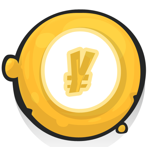 coin yen monnaie