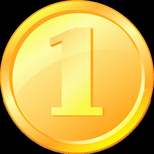 large coin monnaie