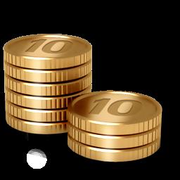 desktop coins monnaie