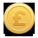 pound coin monnaie