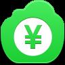 yen coin monnaie
