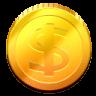 casinoicons coin monnaie