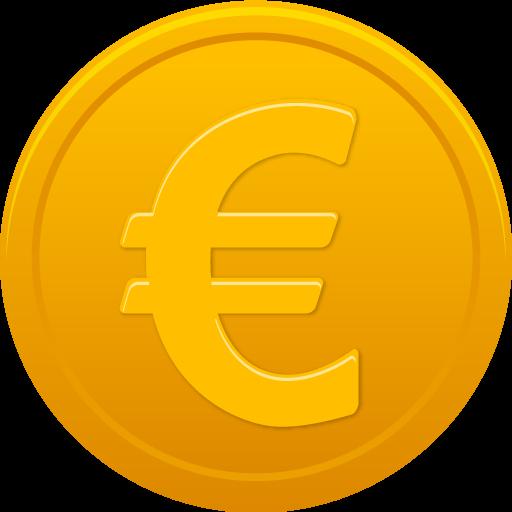 coin euro monnaie