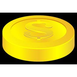 sleek xp coin monnaie