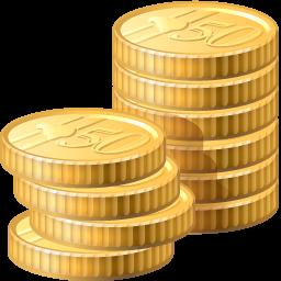 finance coins monnaie