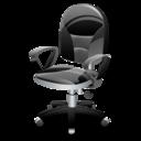computer chair chaise