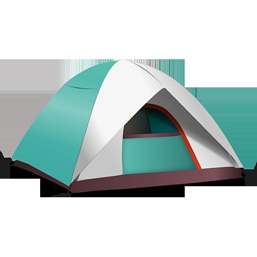 camping tent camping