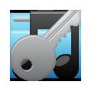 key clef
