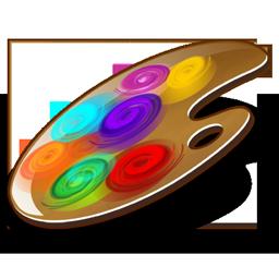 palette 1 palette