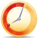 clock horloge