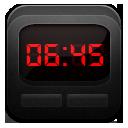 clock alarm horloge