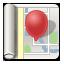maps 01 pin