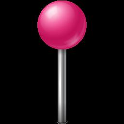 pink epingle