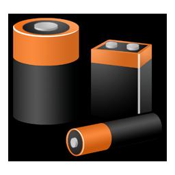 power options batterie