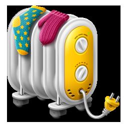 gift 5 radiateur