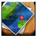 maps carte
