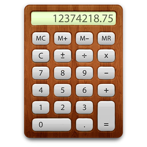 calculator 25 calculatrice