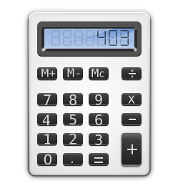 accessories calculator calculatrice