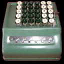 old calculator calculatrice