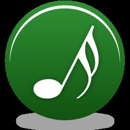 music256 rond